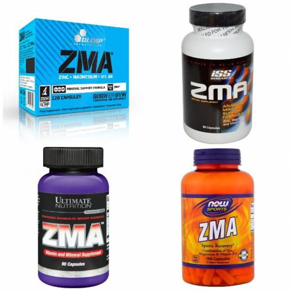 Спортивное питание zma: свойства, способ применения, эффективность, отзывы - tony.ru