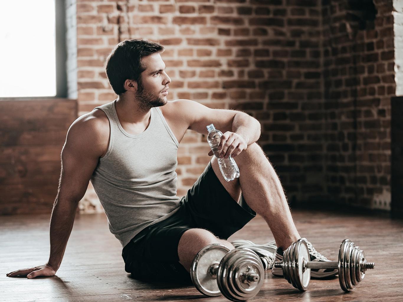 Должны ли болеть мышцы после тренировки