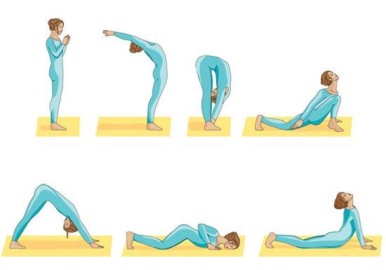 Лучшие упражнения для укрепления поясницы в домашних условиях