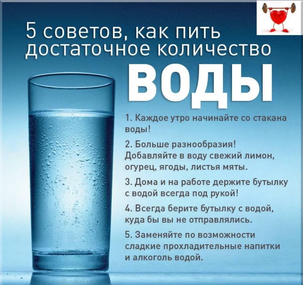 Почему нельзя пить сразу после еды, в том числе воду и чай