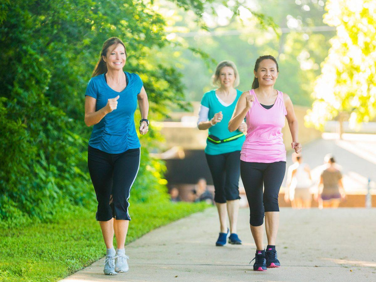 Легкий способ похудеть — ходьба, как метод похудения: преимущества, способы и советы