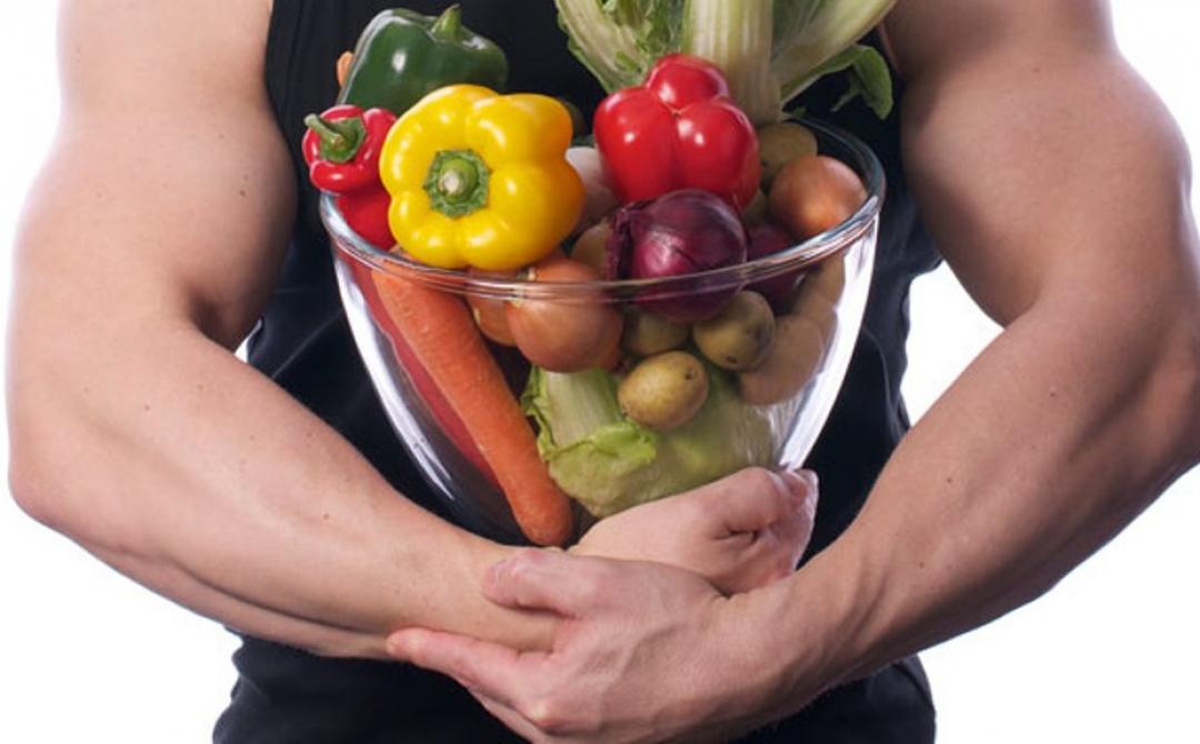 Вегетарианство в бодибилдинге. с чего набирать массу веганам? [часть 2] вегетарианство в бодибилдинге. с чего набирать массу веганам? [часть 2]