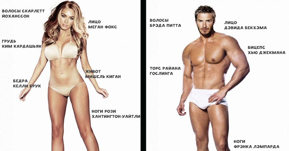 Какие женщины нравятся мужчинам больше всего: мужская точка зрения