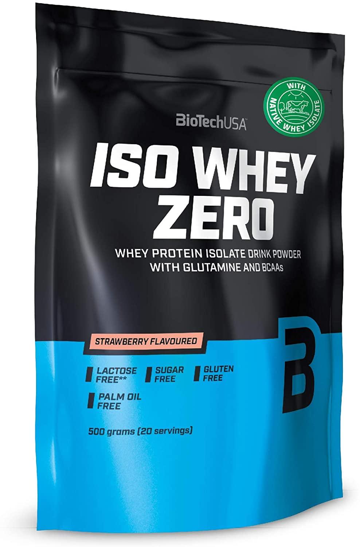 Iso whey zero от biotech usa: как принимать, состав и отзывы