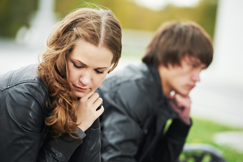 Как начать встречаться с девушкой: первые шаги к счастливым отношениям