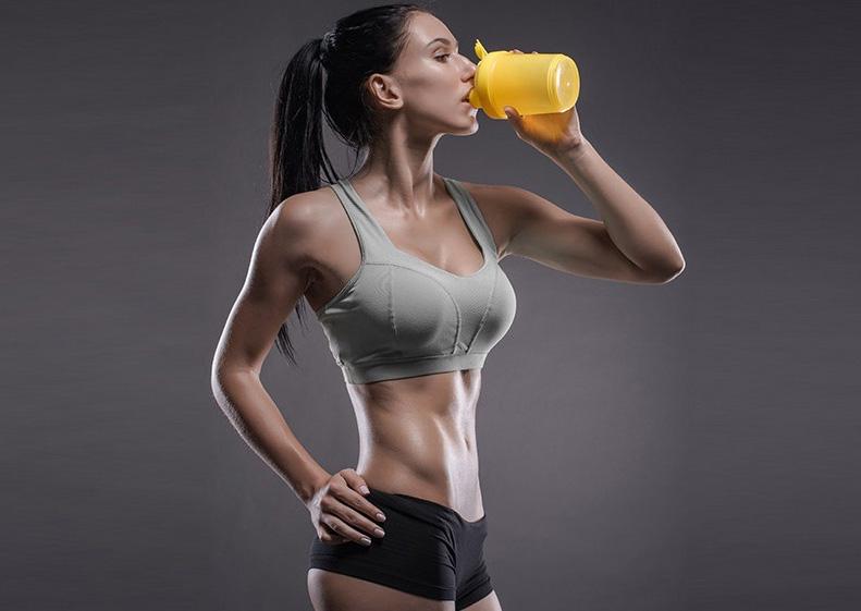 Лучший протеин при похудении