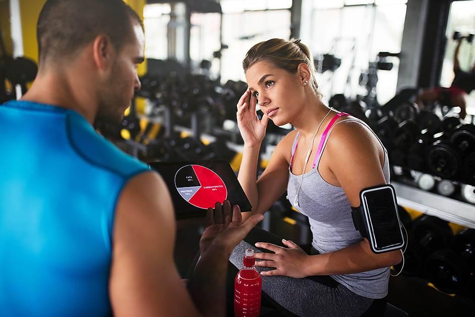 Фитнес онлайн: последние тренды тренировок на дому