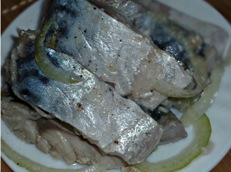 Как приготовить рыбу лакомку в духовке, рецепт с фото