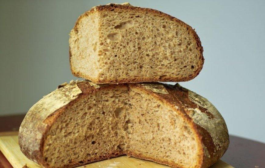 Вред ипольза хлеба