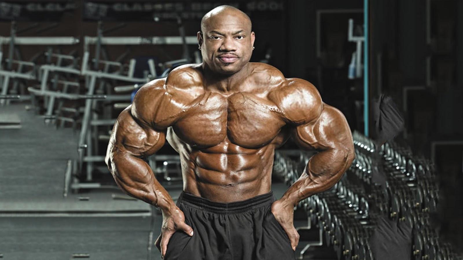Декстер джексон: биография, тренировки, рост и вес