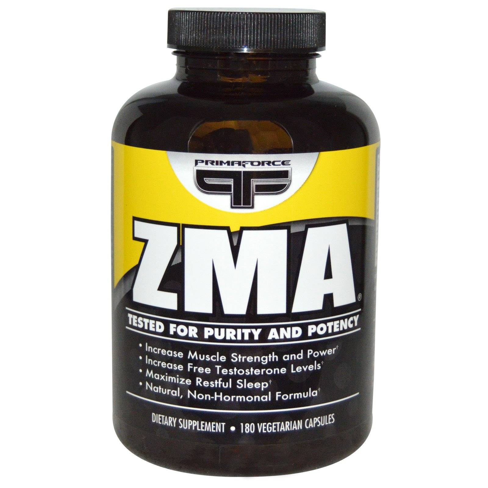 Zma - что за добавка, как правильно принимать
