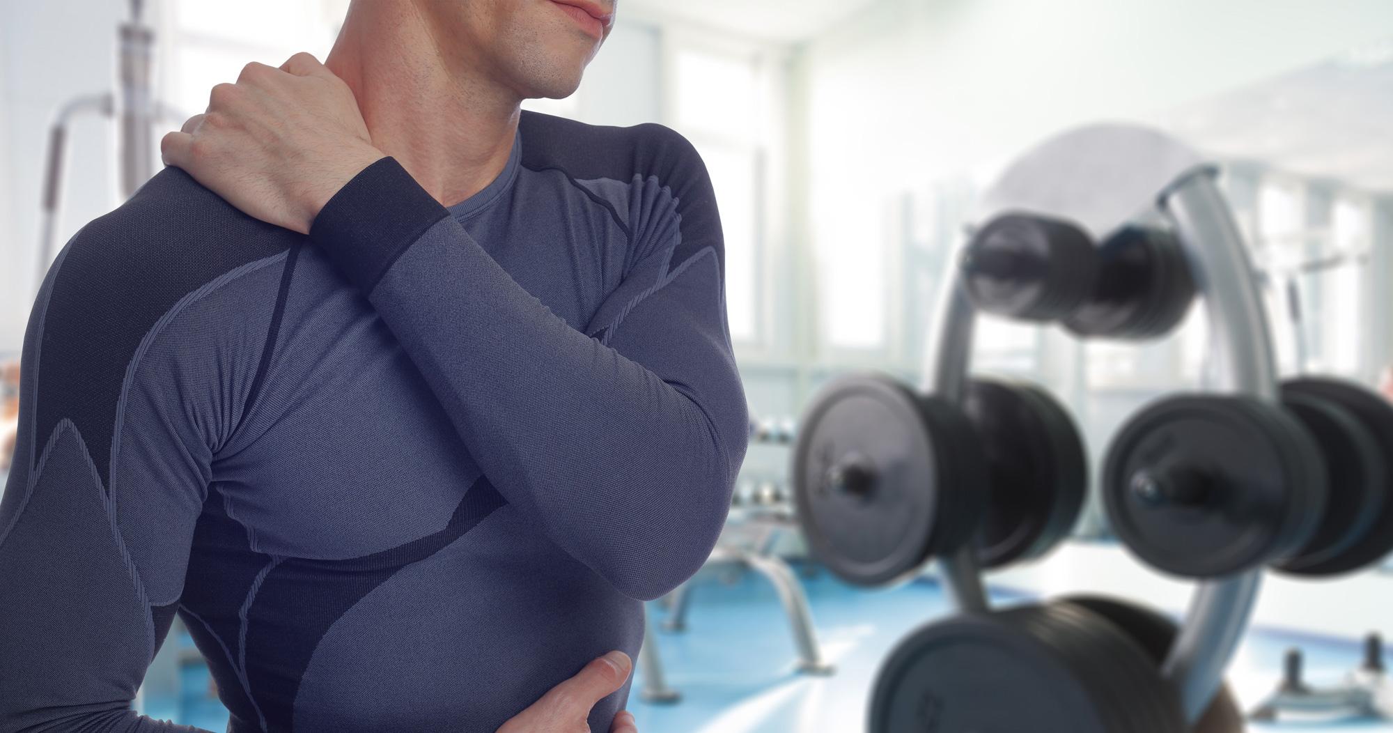 Что происходит с телом, если вы прекращаете заниматься спортом