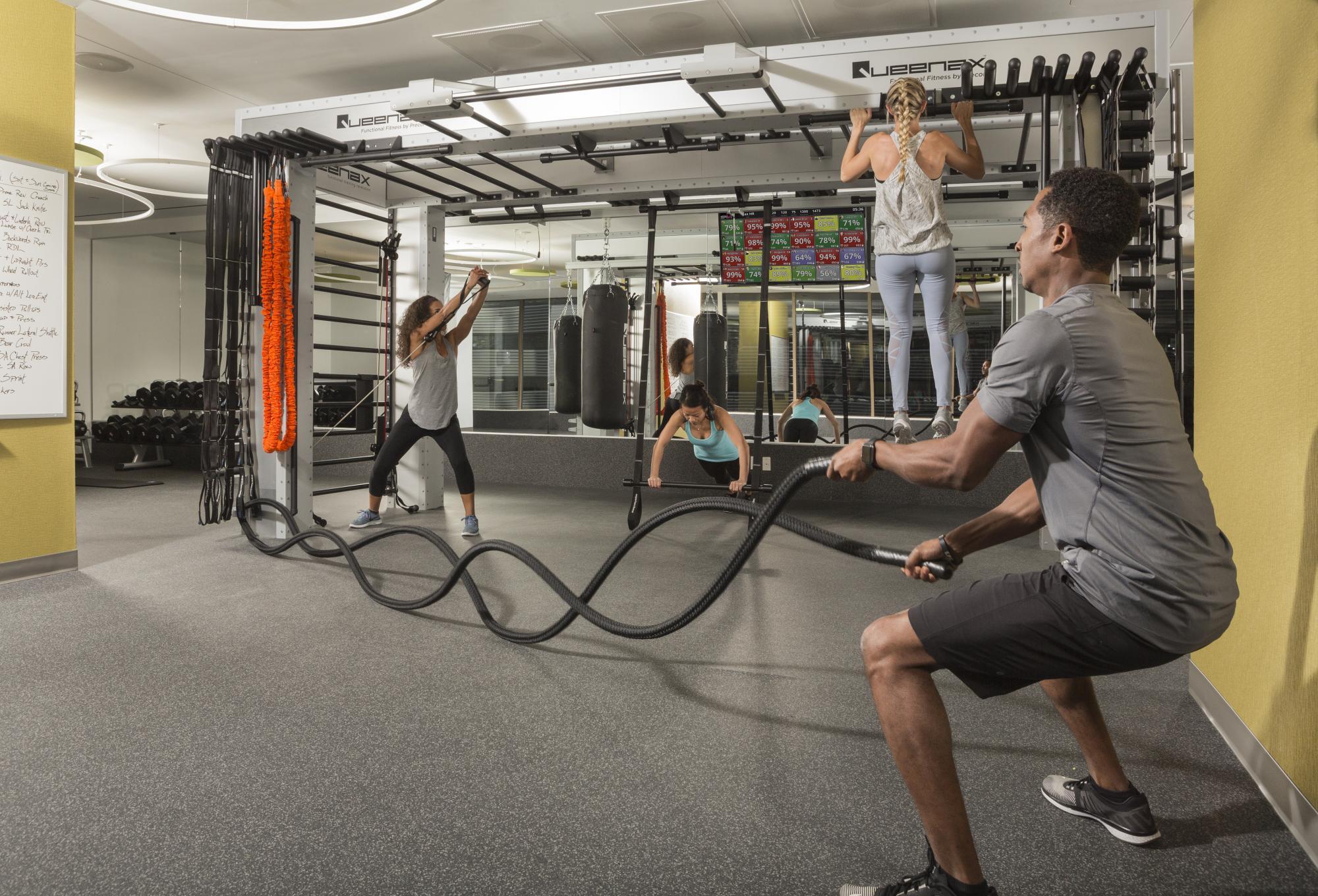 Физподготовка бойца от андрея басынина — функциональный тренинг, сфп, кроссфит, тренировка бойцов | тренинги