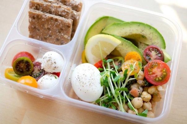 Полезный завтрак на каждый день – топ-5 простых и вкусных рецептов
