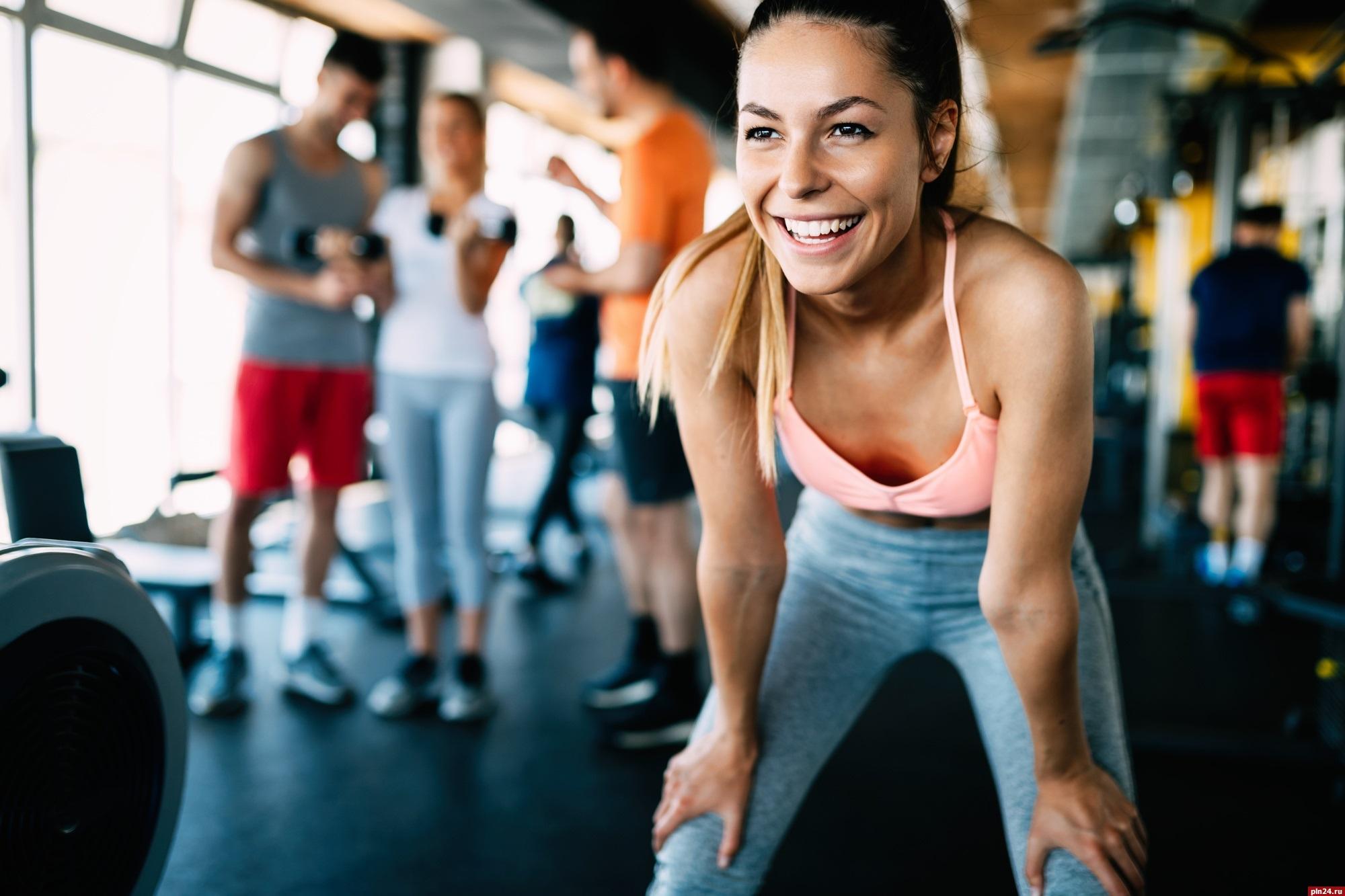 Зачем вам нужно заниматься фитнесом?