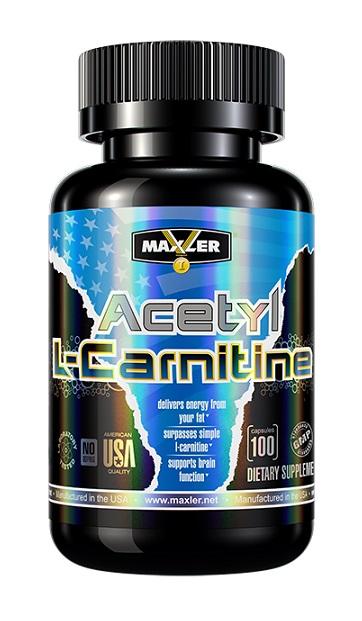 L-carnitine 750 мг 100 капс (maxler) купить в москве по низкой цене – магазин спортивного питания pitprofi