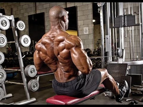 Силовой тренинг при больной спине: замена осевых упражнений