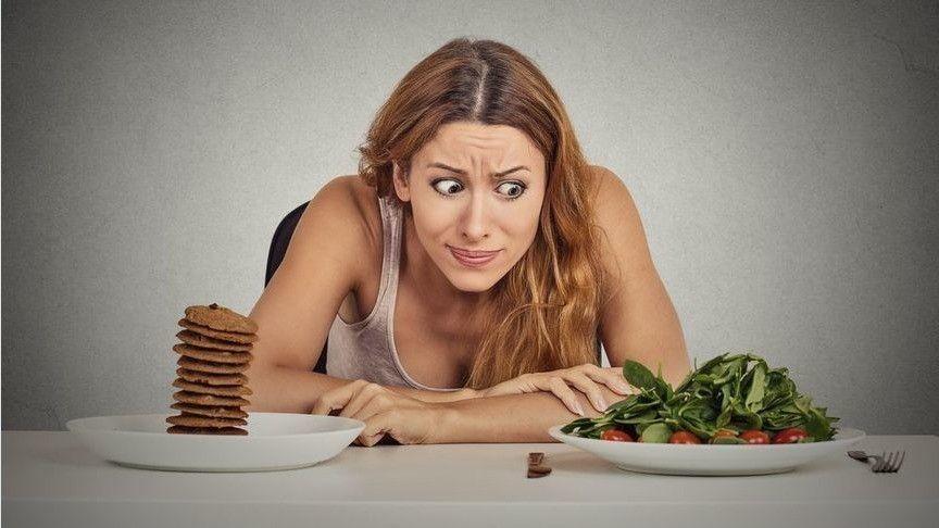 Как научиться контролировать аппетит — 20 снизить постоянное чувство голода
