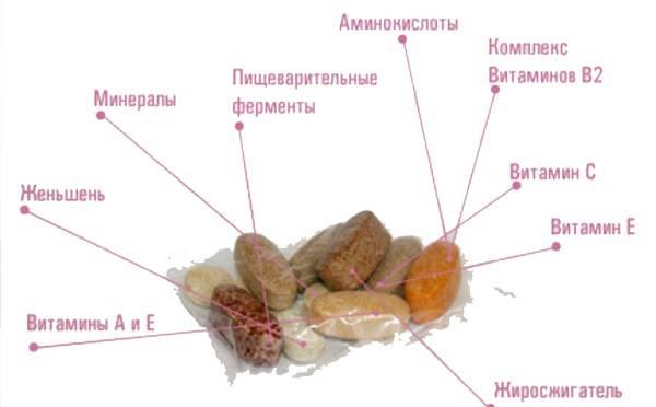 Витамины animal pak как принимать, состав, инструкция по применению
