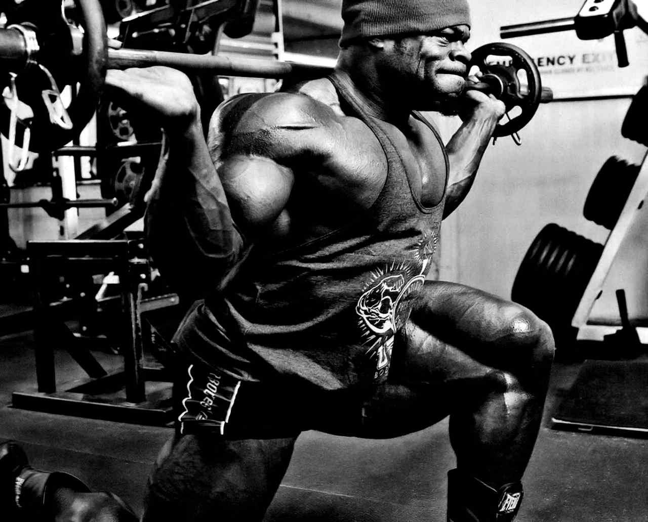 Мышечная масса. правила накачки мышц. часть 2.