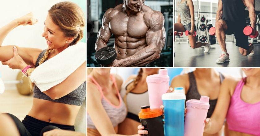 Рекомпозиция тела или как превратить жир в мышцы