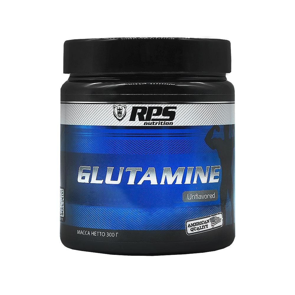 Как принимать глютамин в бодибилдинге?