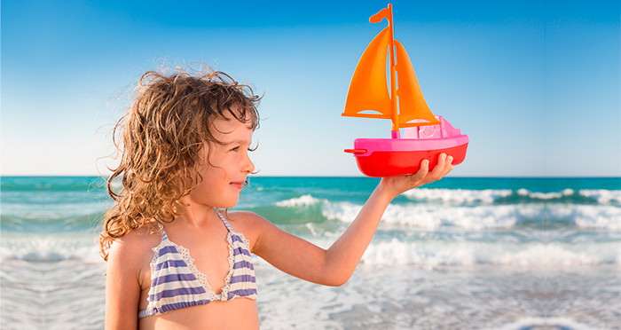 Сколько длится акклиматизация у детей на море, симптомы, лечение, как избежать