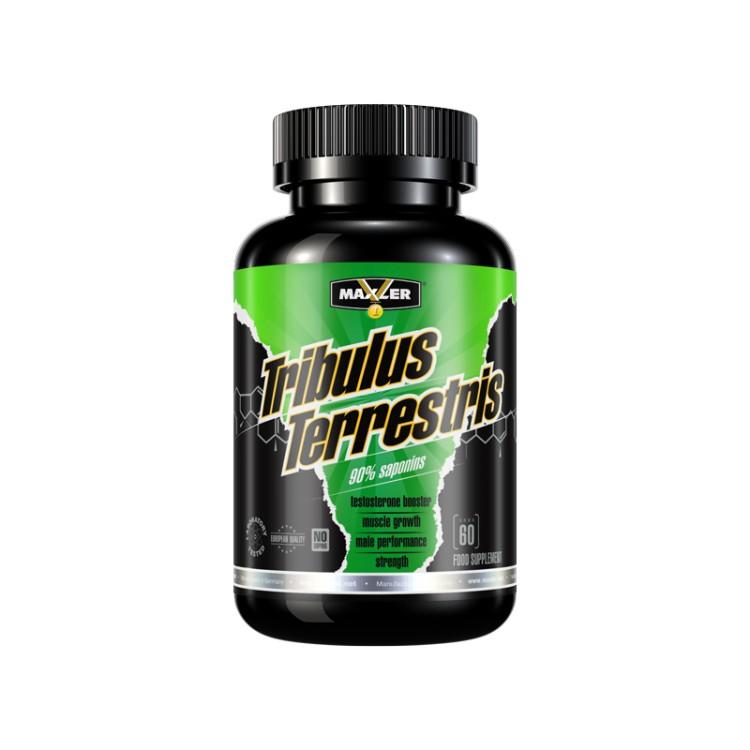 Трибулус террестрис и повышение уровня тестостерона: есть ли положительный эффект от препарата