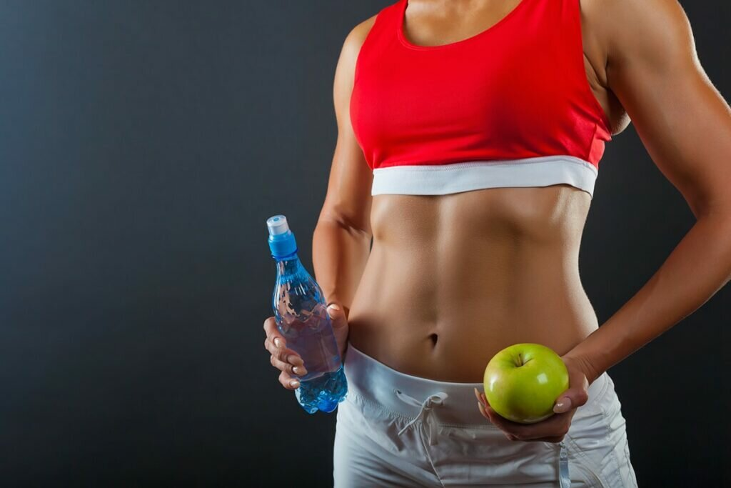 Занимаюсь спортом, но не худею - почему так происходит?