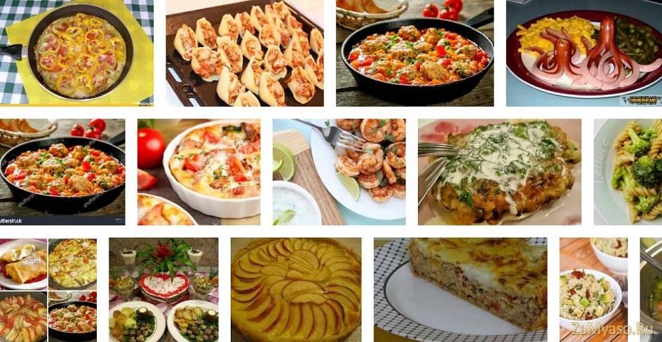 Пп ужины для похудения: 15 рецептов на две недели с фото и кбжу
