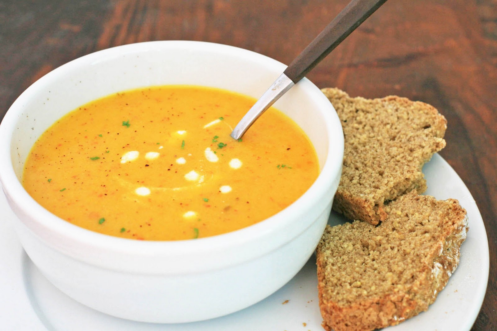 Правила варки супов - простые и понятные рекомендации