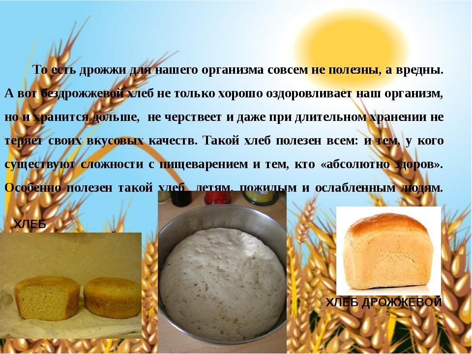 Хлеб: польза и вред для организма человека. стоит ли есть мучное?
