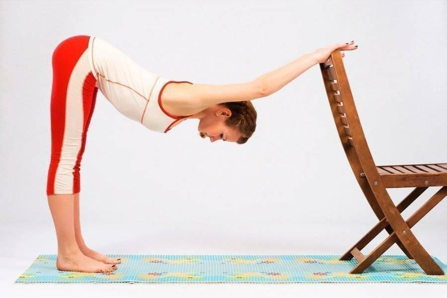 """Топ-5 упражнений чтобы избавиться от сутулости во взрослом возрасте - женский журнал """"красота и здоровье"""""""