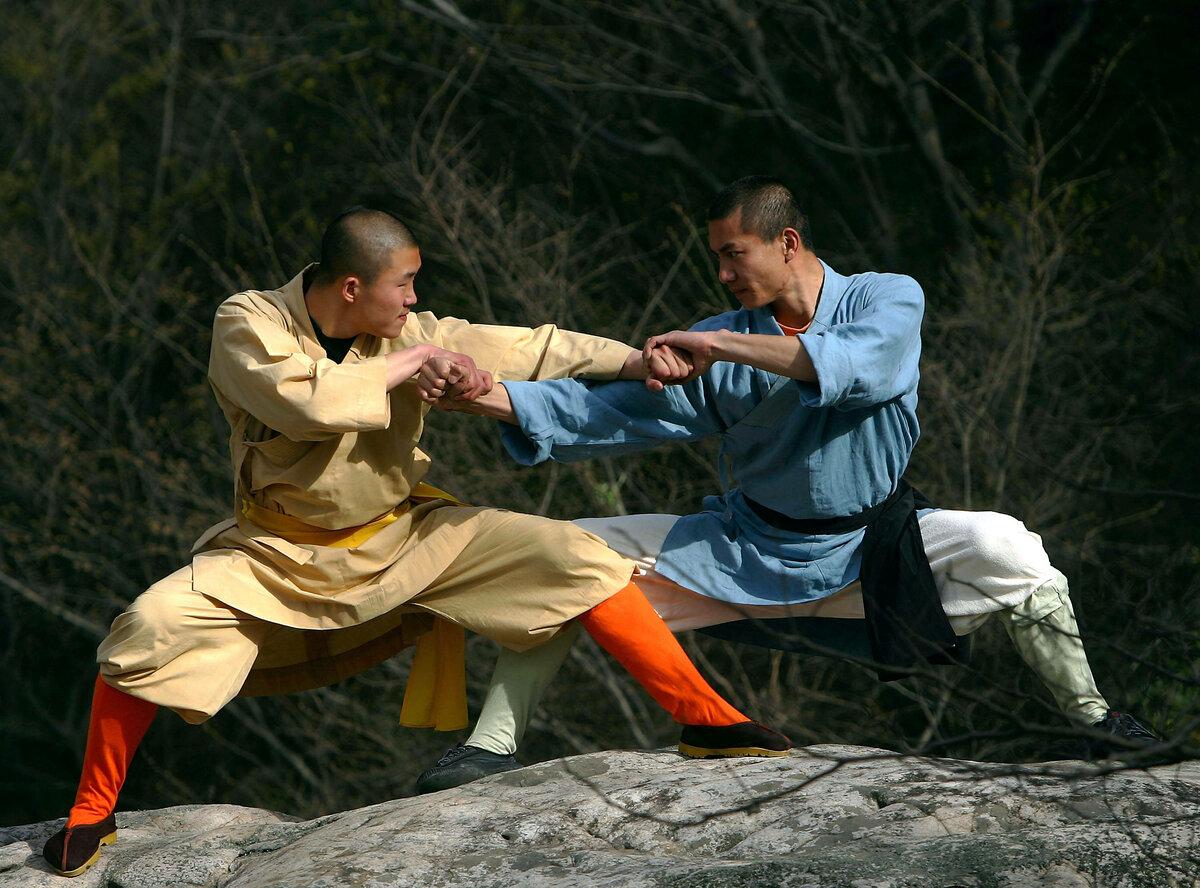 Боевые искусства - виды, классификации