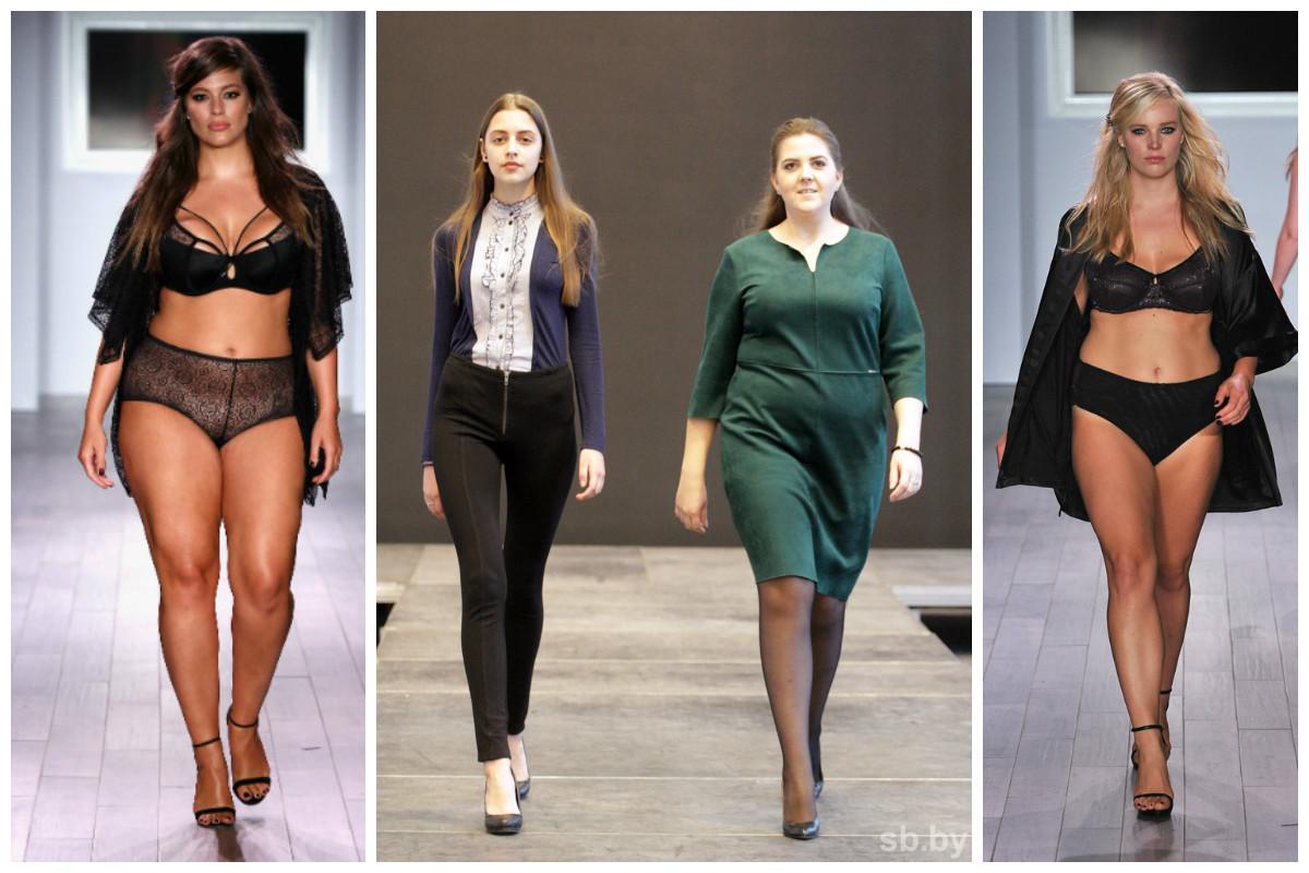 «слишком толстые для моды»: 9 худых моделей, которые выбрали вместо подиума здоровье