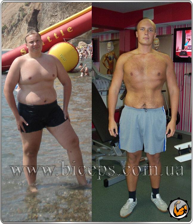 Питание эндоморфа - спортивное, для похудения