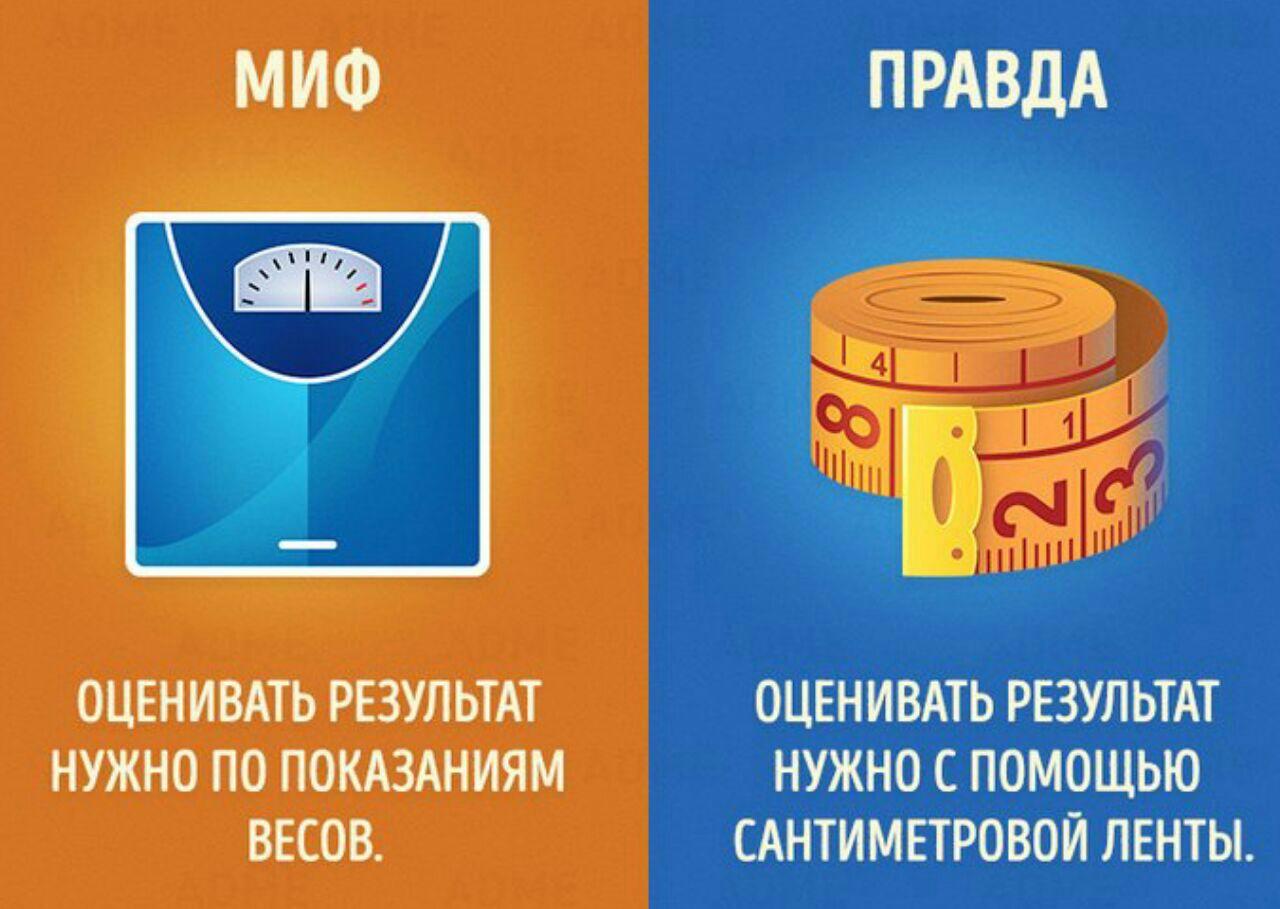 Польза или вред? 10 мифов о здоровом питании, в которые упорно верят - истории - u24.ru