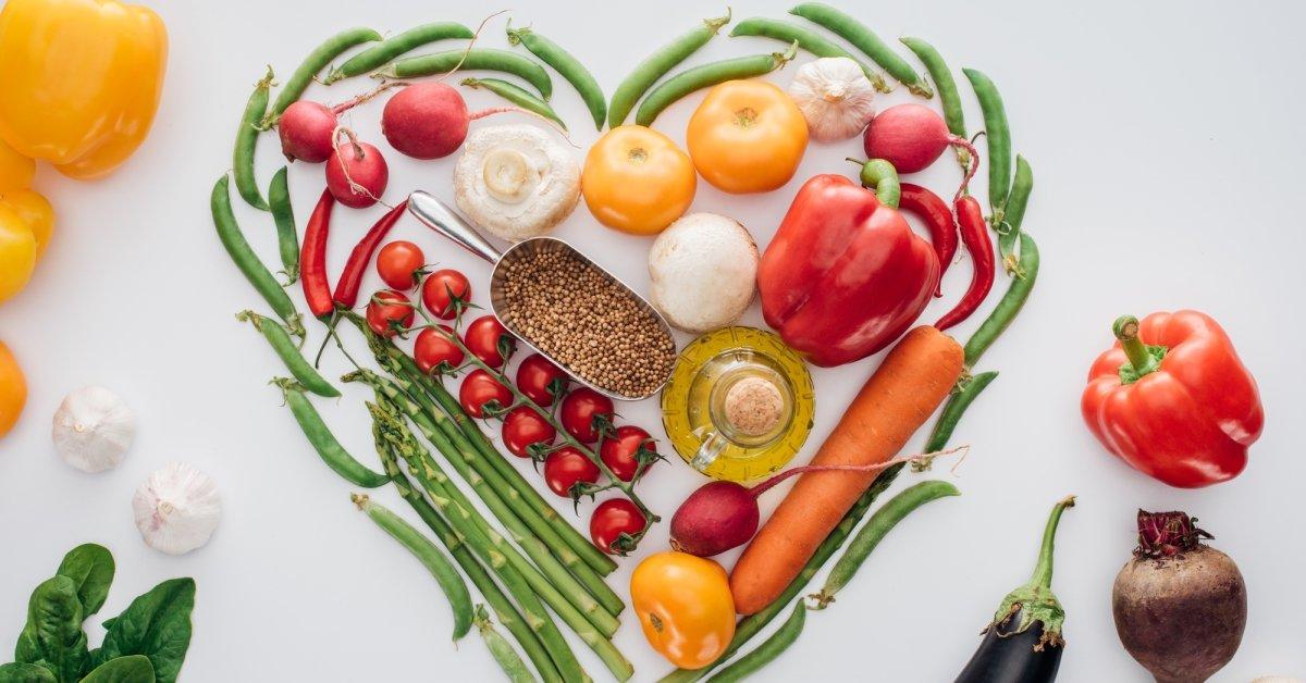 Полезные продукты для сердца и сосудов - советы по питанию