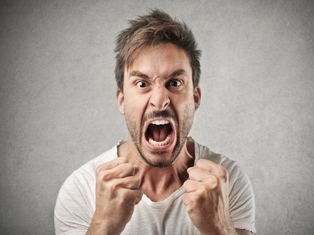 Муж истеричка: что делать, советы психолога, симптомы и признаки