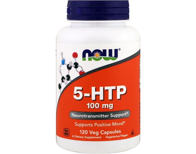 5-гидрокситриптофан (5-htp) [lifebio.wiki]