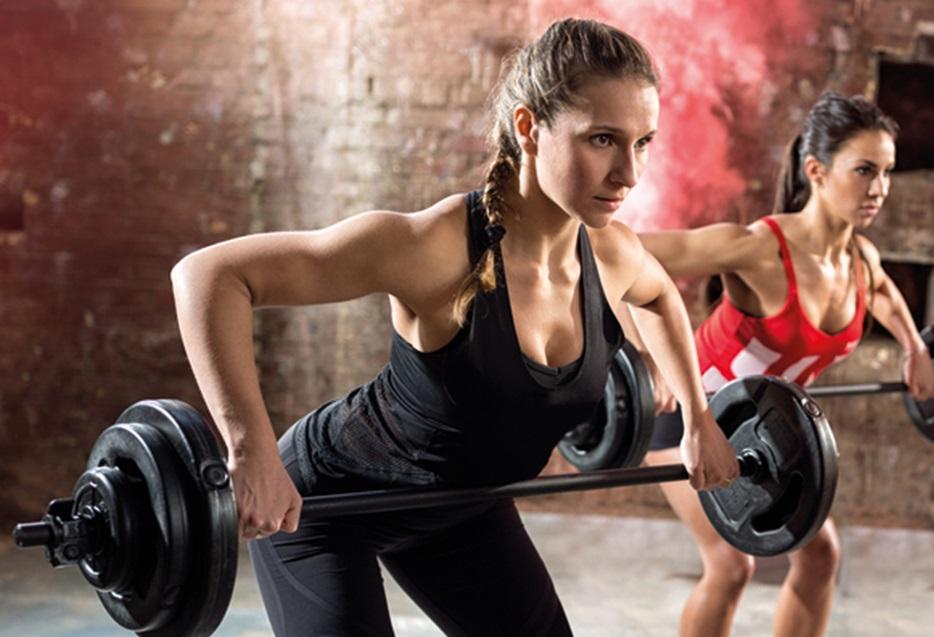 Домашняя силовая тренировка для женщин » интернет-журнал льва гончарова о полезных привычках, хорошей физической форме и здоровом образе жизни