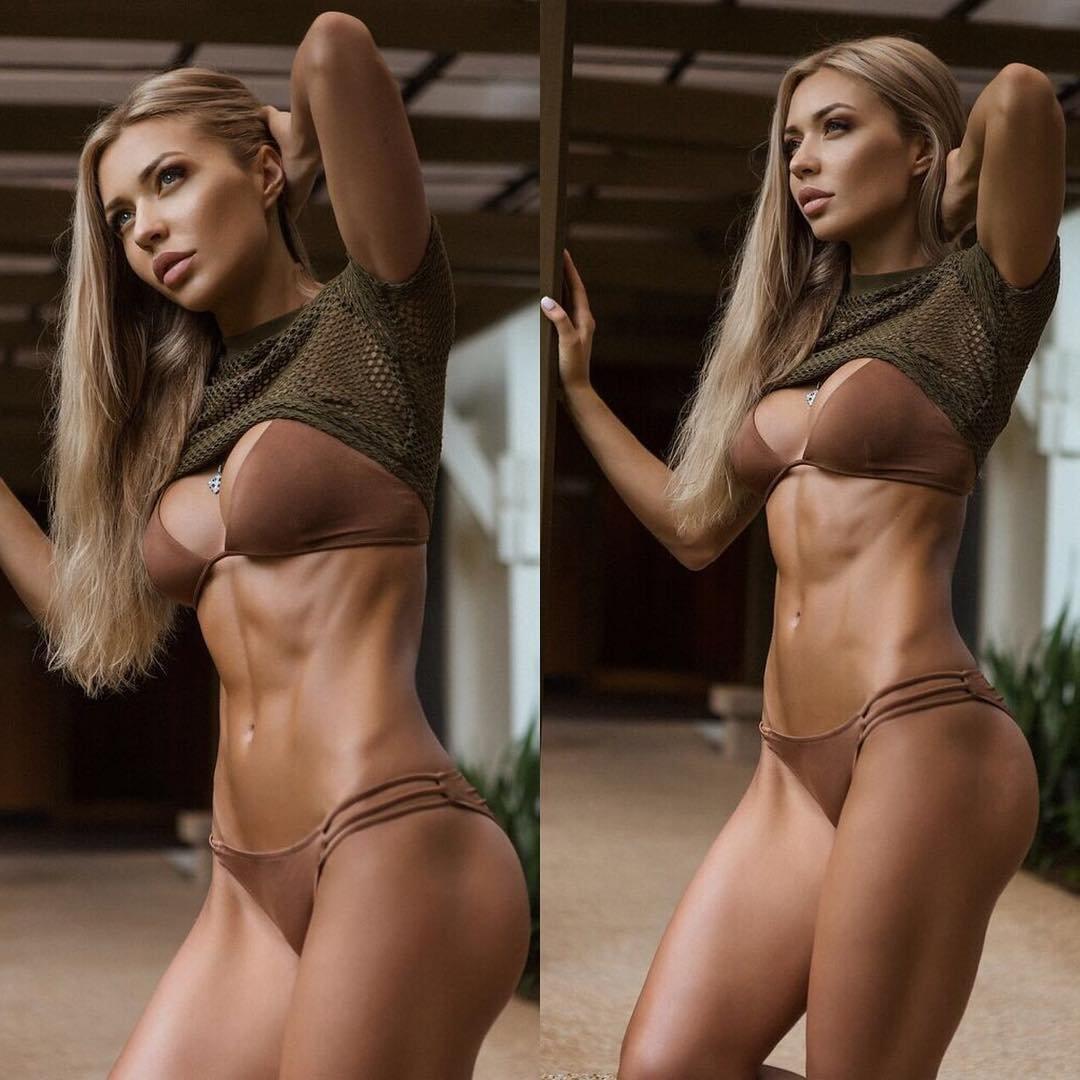 Фитнес-бикини: можно ли стать ей в 40+?