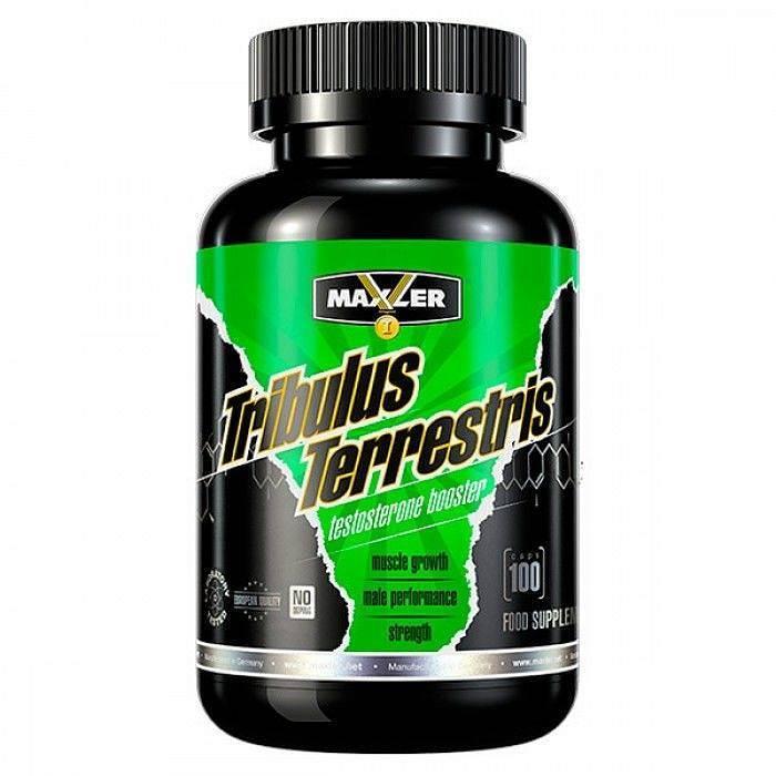 Тестостерон - спортивное питание для повышения этого гормона