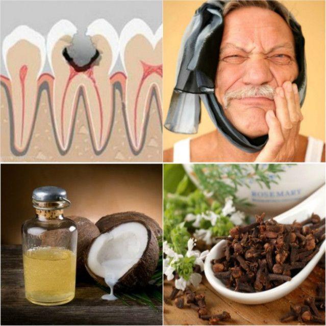 Как можно быстро избавиться от зубной боли в домашних условиях, какие средства помогут?