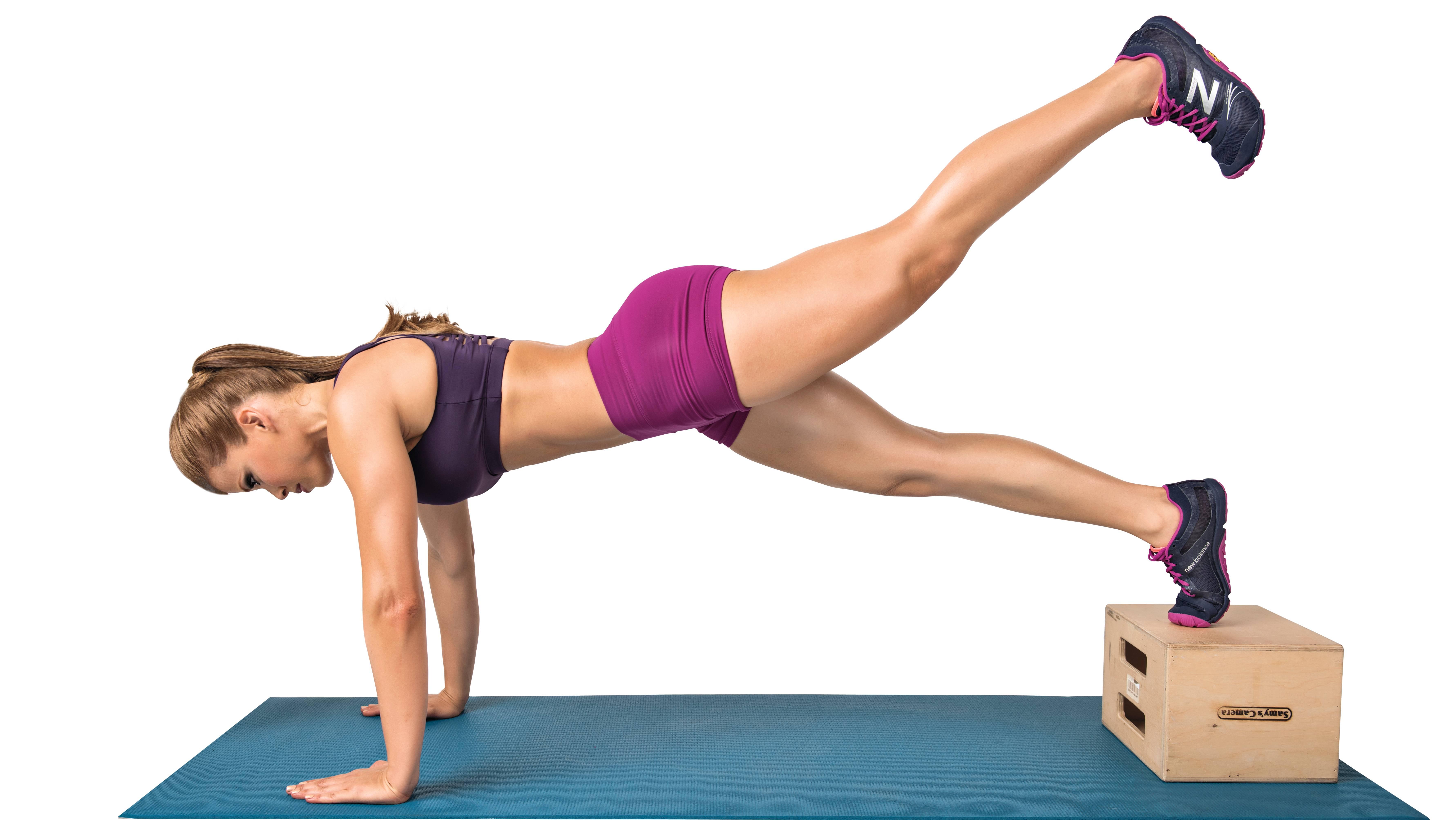 Упражнение книжка: техника выполнения, какие мышцы работают