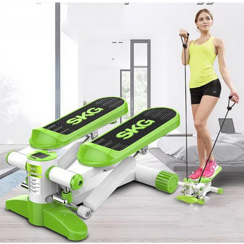 Самый эффективный тренажер для похудения в домашних условиях отзывы | портал о народной медицине