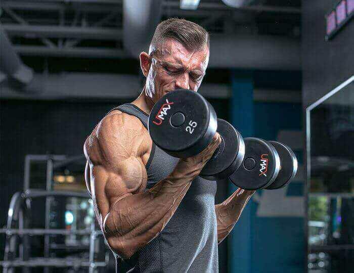 6 необычных упражнений на бицепс | bestbodyblog.com