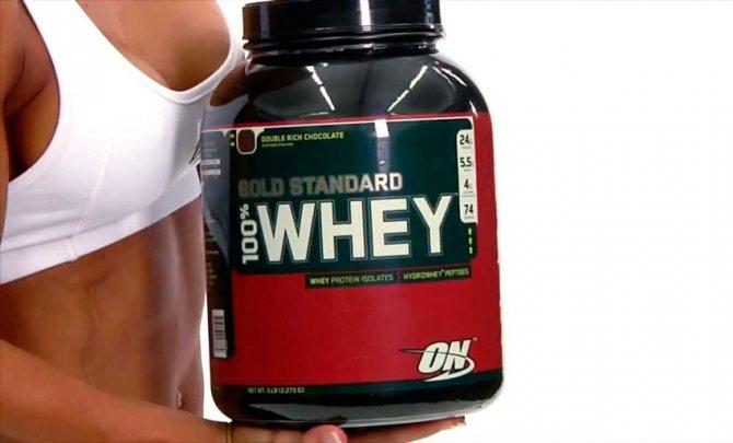 Протеин whey: состав, вкусовые качества, польза от применения, приготовление и правила приема