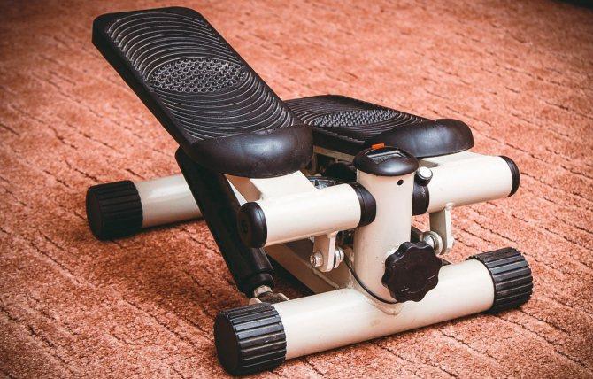 Компактные домашние тренажеры для похудения и тонуса мышц