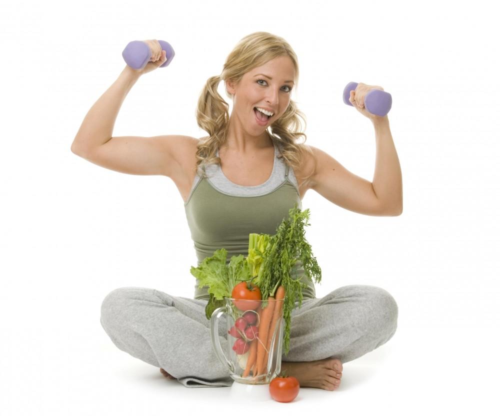 Здоровый образ жизни, основы и его составляющие